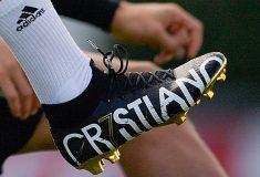 Image de l'article Une Nike Mercurial Superfly inédite dans les pieds de Cristiano Ronaldo