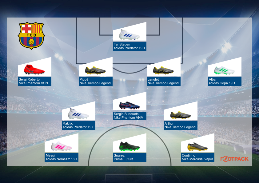 compo-chaussures-football-fc-barcelone-1:4-finale-ligue-des-champions-footpack-avril-2019