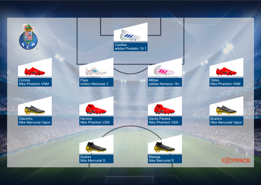 compo-chaussures-football-fc-porto-1:4-finale-ligue-des-champions-footpack-avril-2019