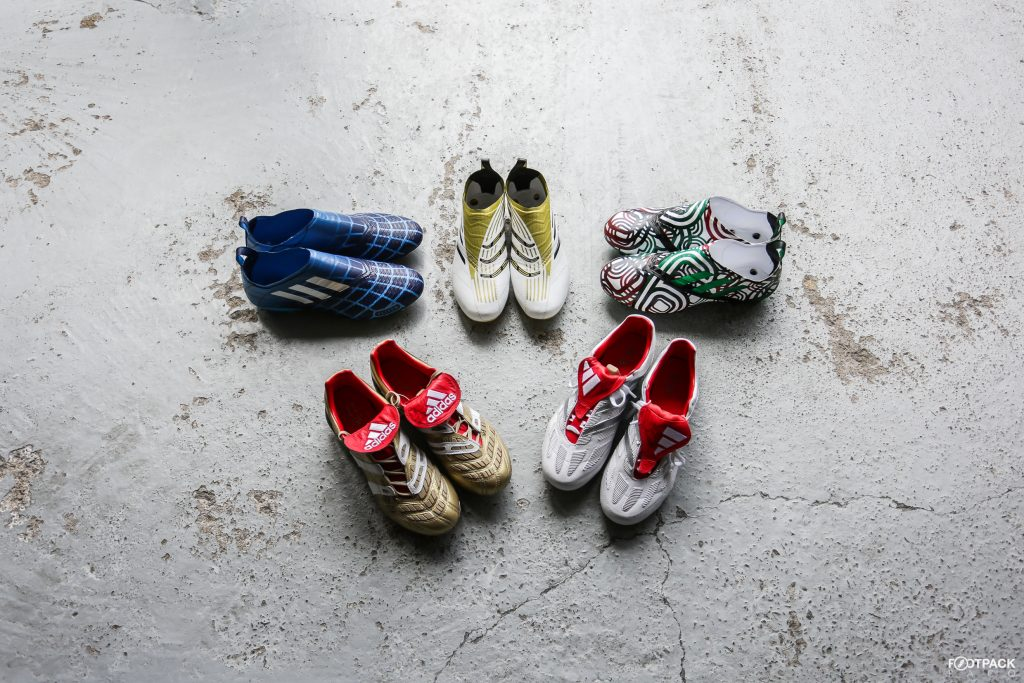 Quelle est la plus belle chaussure adidas du mois de mars ?