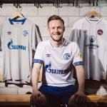 Umbro dévoile des maillots spéciaux pour Schalke 04 et Nuremberg