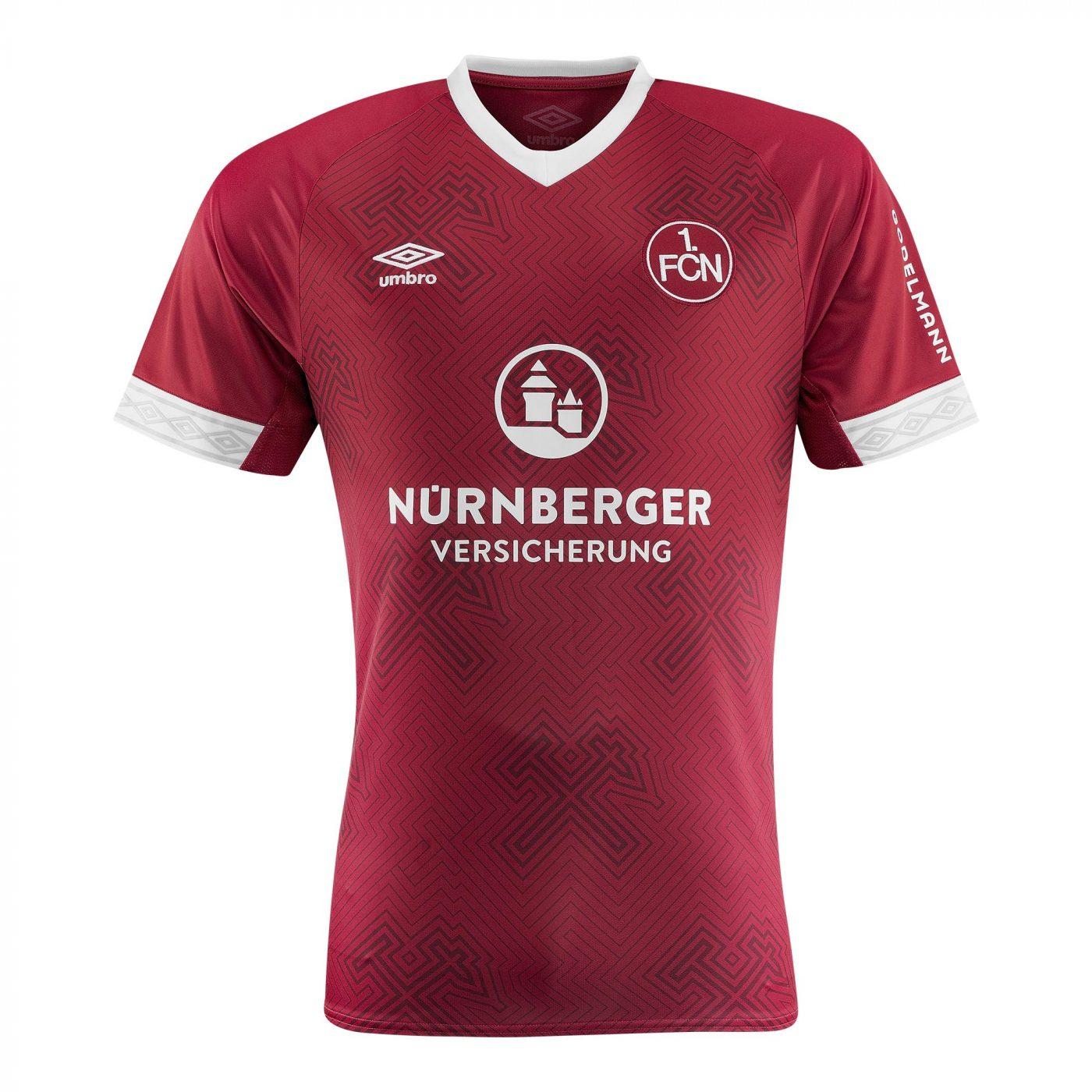 echange-maillot-schalke-04-fc-nuremberg-clubs-amis-bundesliga-umbro-1