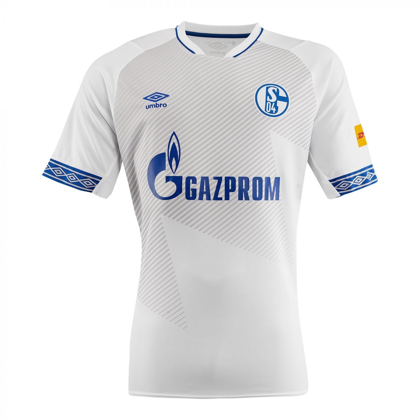 echange-maillot-schalke-04-fc-nuremberg-clubs-amis-bundesliga-umbro