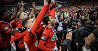 Image de l'article Au Stade – On était au Stade de France pour Rennes – PSG