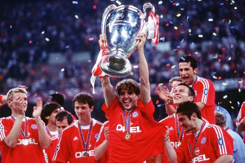finale-ligue-des-champions-bayern-munich-2001