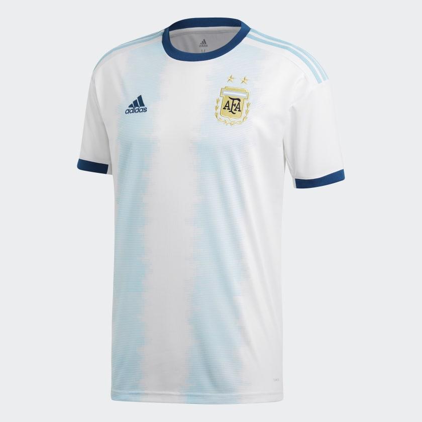 maillot-argentine-domicile-copa-america-2019-adidas