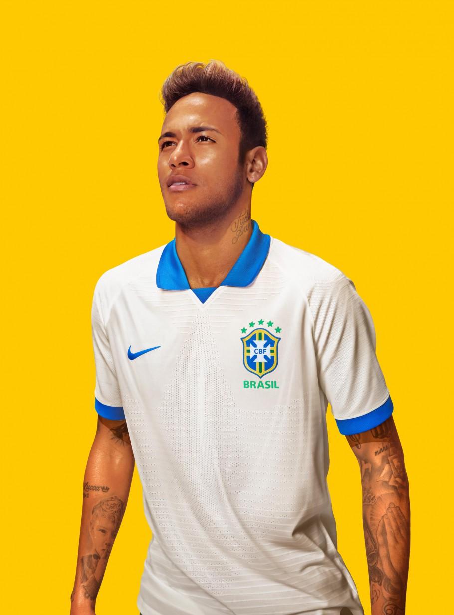 maillot bresil neymar 2019