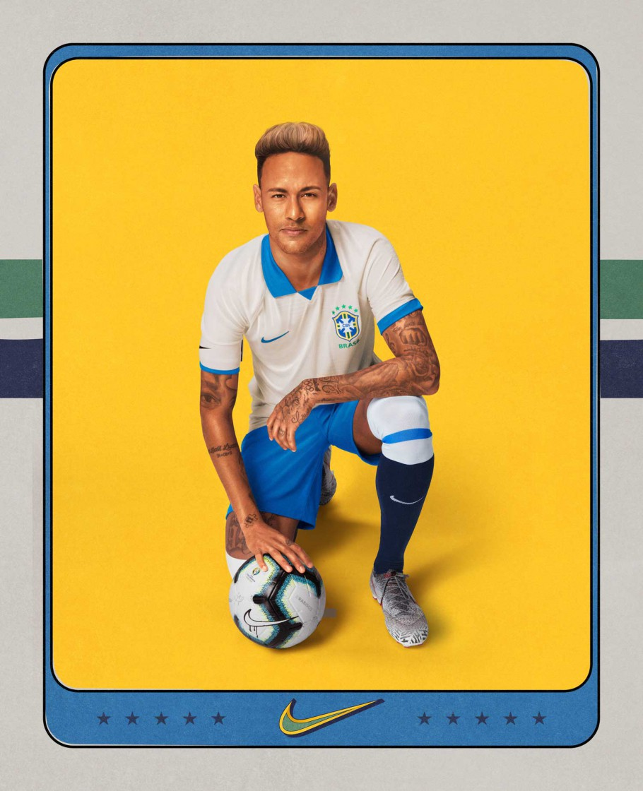 neymar copa america 2019