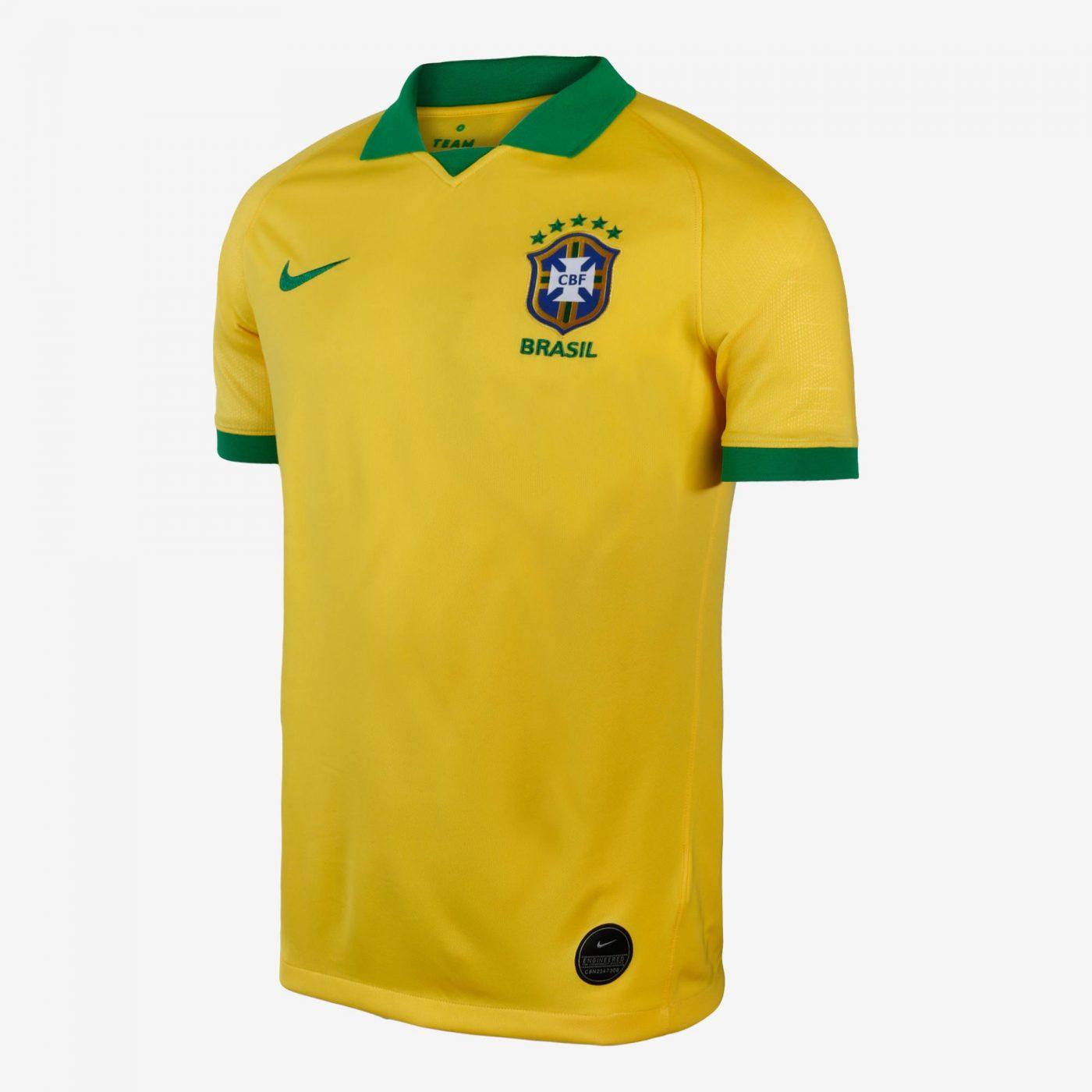 maillot-bresil-domicile-copa-america-2019-nike