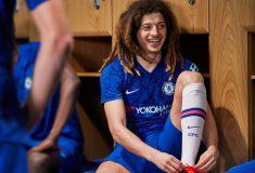 Image de l'article En une seule saison, Chelsea a utilisé 6 maillots différents!