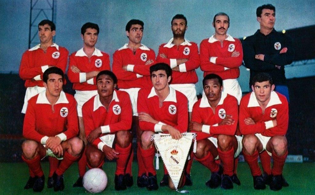 maillot-finale-ligue-des-champions-benfica-lisbonne-1962