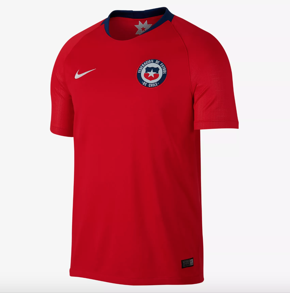 maillot-football-chili-selection-nationale-2018-copa-america