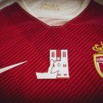 Le PSG et l'AS Monaco vont jouer avec un maillot spécial en hommage à la Cathédrale Notre-Dame