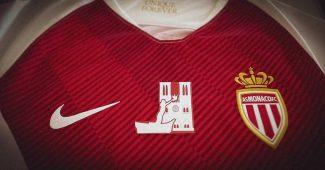Image de l'article Le PSG et l'AS Monaco vont jouer avec un maillot spécial en hommage à la Cathédrale Notre-Dame