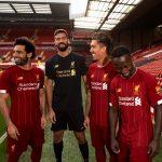 Pendant un seul match, Liverpool pourra porter son badge de champion du Monde des clubs …