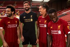 Image de l'article Pendant un seul match, Liverpool pourra porter son badge de champion du Monde des clubs ...