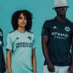 La MLS et adidas dévoilent la collection Parley 2019