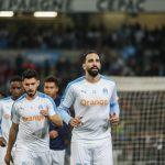 L'Olympique de Marseille à la recherche d'un nouveau sponsor maillot