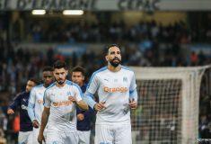 Image de l'article L'Olympique de Marseille à la recherche d'un nouveau sponsor maillot