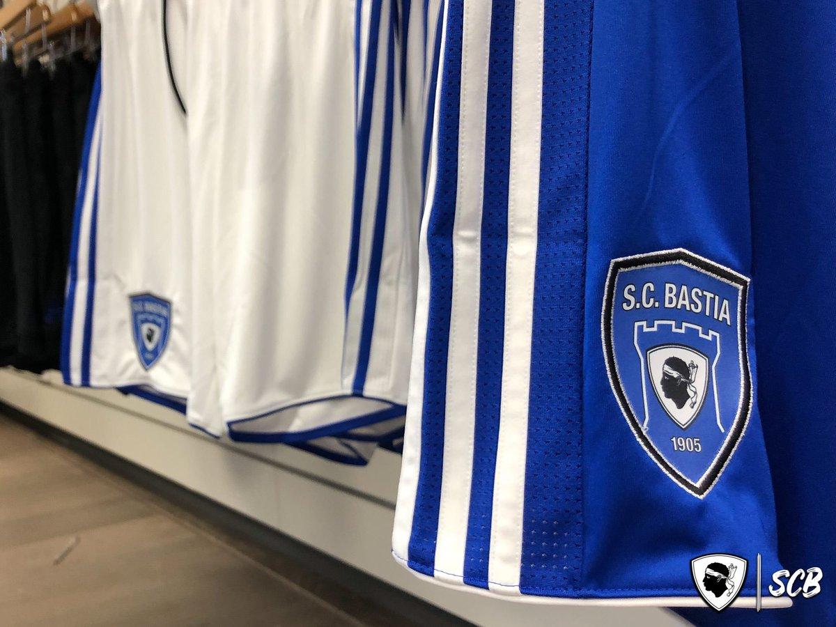 adidas, nouvel équipementier du club dévoile les maillots 19