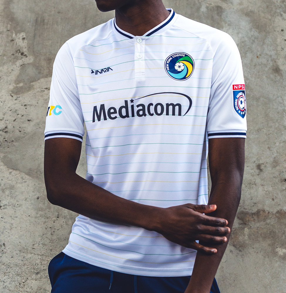 maillots-new-york-cosmos-2019-2020