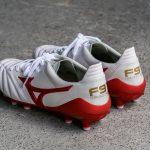 Mizuno dévoile une chaussure spéciale pour Fernando Torres