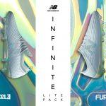 Infinite Lite, le nouveau pack chaussures de New Balance