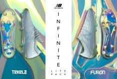 Image de l'article Infinite Lite, le nouveau pack chaussures de New Balance