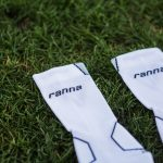 Ranna, fournisseur officiel de chaussettes de performances pour les joueurs du Toulouse FC