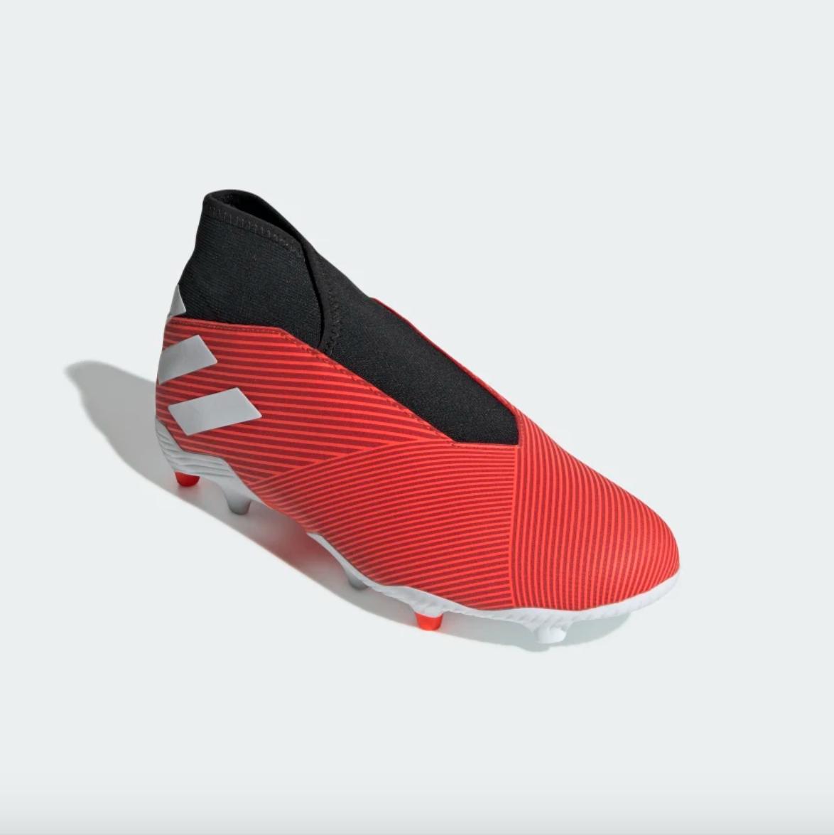adidas lance une Nemeziz 19.3 sans lacets à 90€