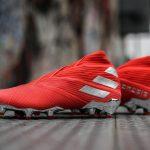 adidas présente la Nemeziz 19, la nouvelle génération de la Nemeziz