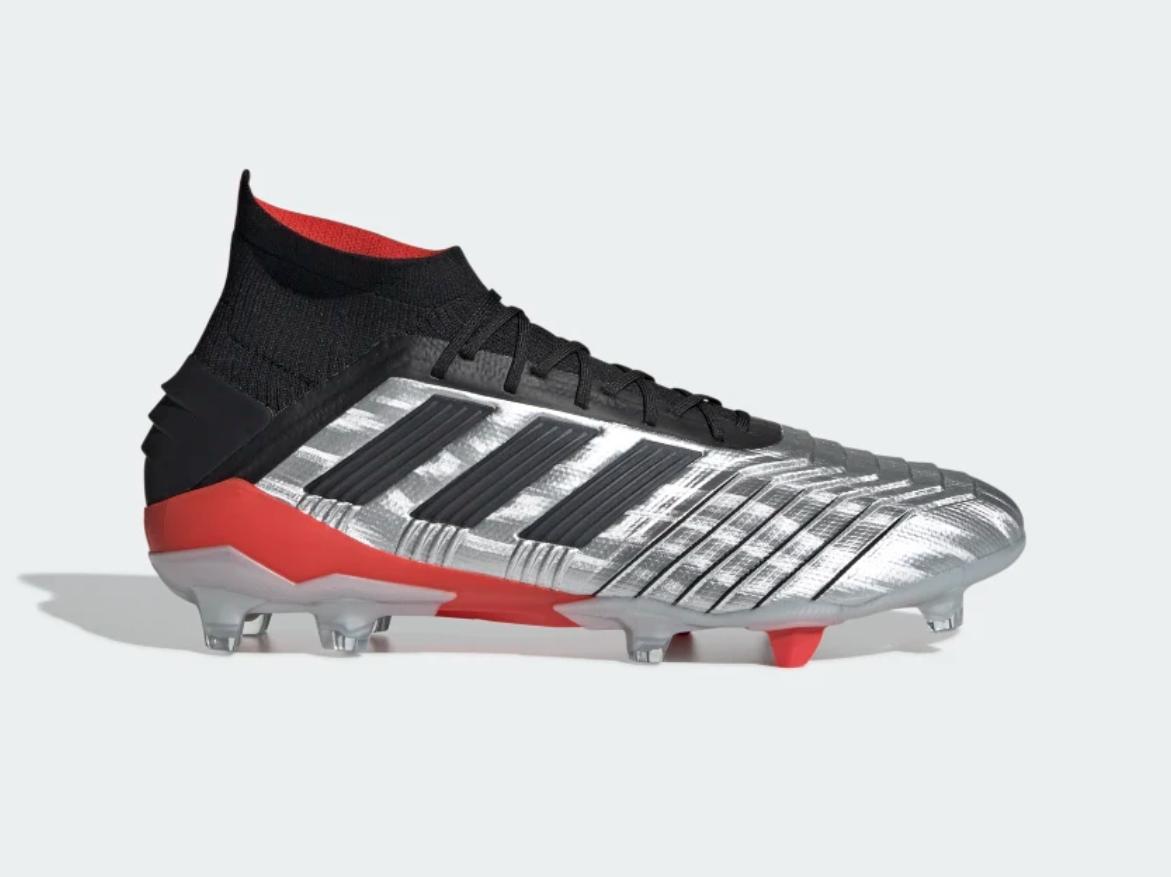 "adidas Predator 19.1 ""302 Redirect"""