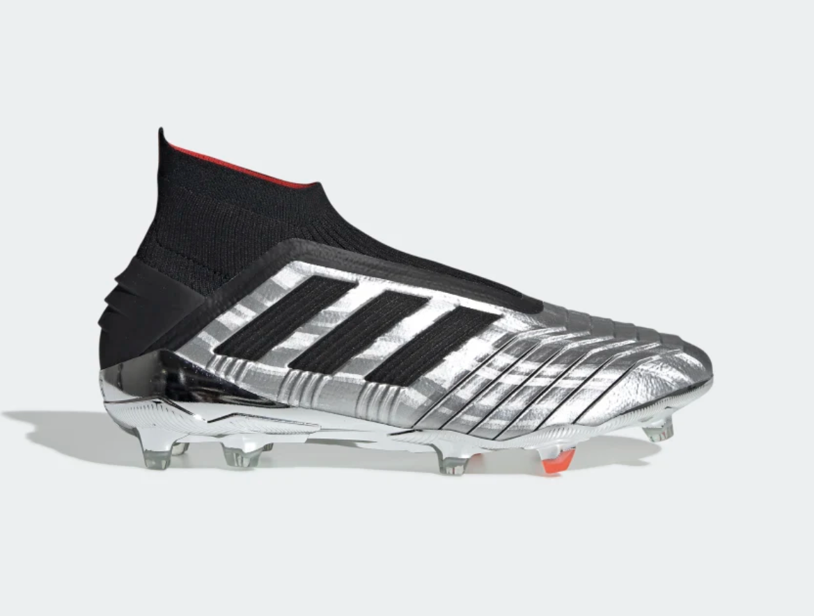 "adidas Predator 19+ ""302 Redirect"""