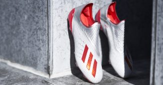 Image de l'article «302 Redirect», le nouveau pack chaussures d'adidas