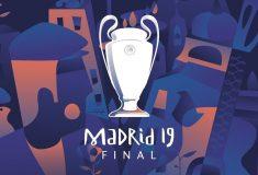 Image de l'article Les chaussures de la finale de la Ligue des Champions 2019