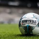 Le nouveau ballon Derbystar de la Bundesliga 2019/20