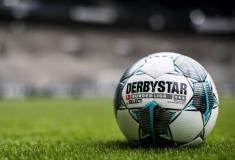 Image de l'article Le nouveau ballon Derbystar de la Bundesliga 2019/20
