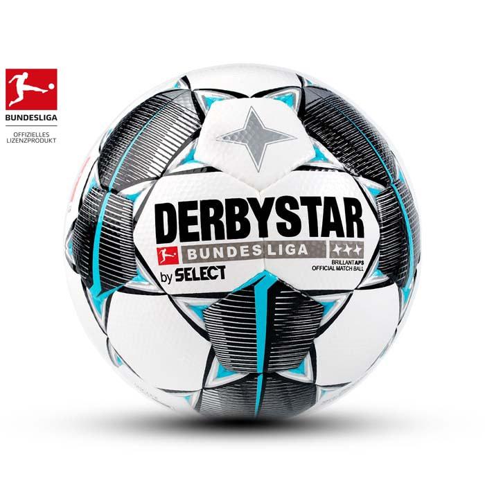 ballon-derbystar-bundesliga-2019-2020