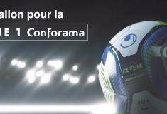 Image de l'article Uhlsport dévoile le ballon 2019-2020 de la Ligue 1 Conforama