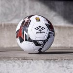 Umbro présente le ballon officiel de la CAN 2019