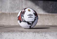 Image de l'article Umbro présente le ballon officiel de la CAN 2019