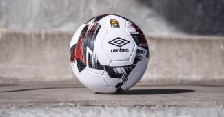 Image de l'article Umbro présente le ballon officiel de la CAN 2019