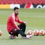 Lionel Messi retrouve une chaussure signature!