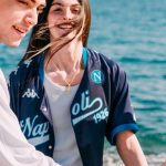 Kappa et le Napoli lancent une collection sportstyle « Summer Vibes »