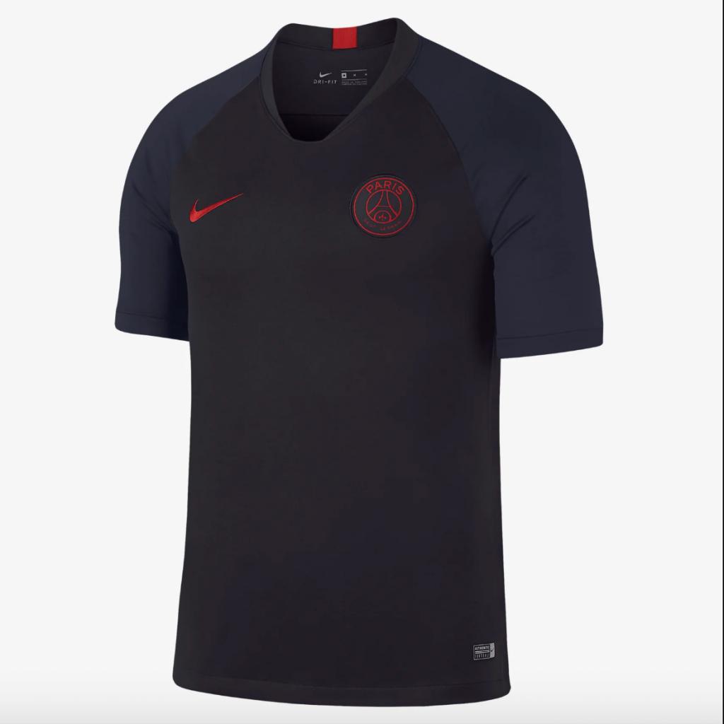 Dévoile Training Le 2020 Germain 2019 Sa Gamme Paris Saint doeCBx