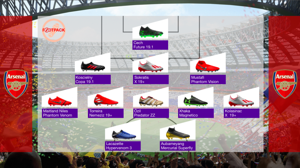 compositions-arsenal-finale-europa-league-2019-chaussures-footpack-1