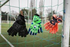 Image de l'article Bilan et classements des gants de gardien de 2019