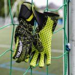 Test des gants Reusch Purecontact G3 Speedbump