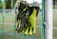 Image de l'article Test des gants Reusch Purecontact G3 Speedbump