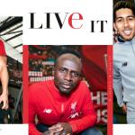 Liverpool et New Balance dévoilent une gamme training